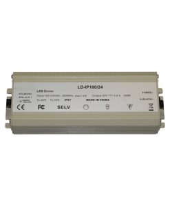 Non-Dimmable Drivers